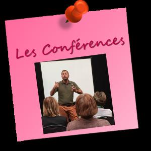 Conférences gratuites