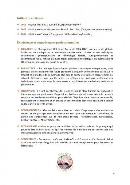 Cv eva janosek page1