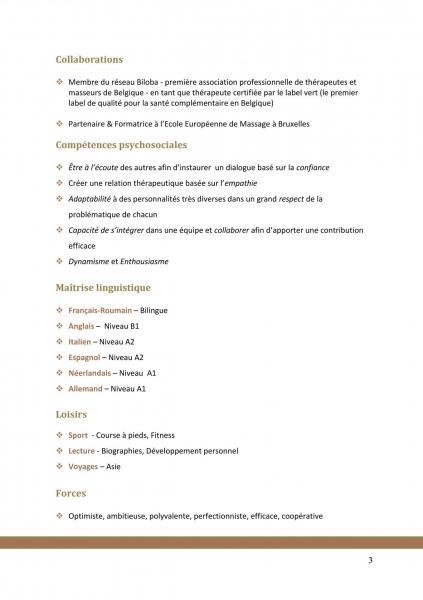 Cv eva janosek page2