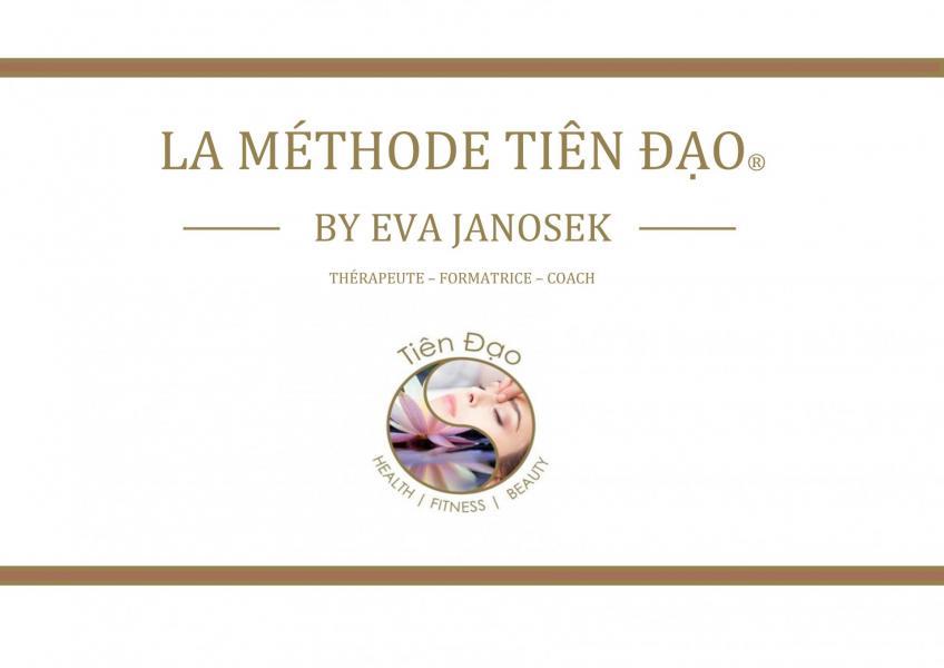 La methode tien dao by eva janosek page0