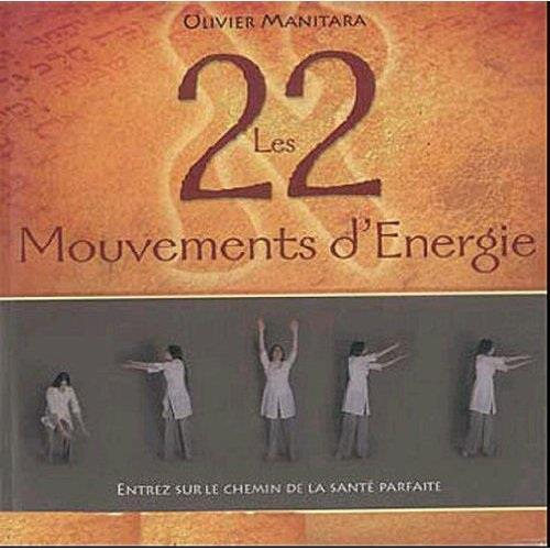 Livre 22 mouvements