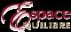 Logo espace equilibre