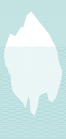 Thumbnail iceberg