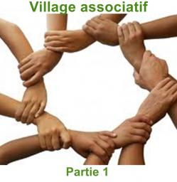 Village associatif 1