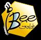 Bee gold logo