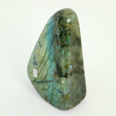 Labradorite polie – 845 g - 14.5 x 8 x 5 cm